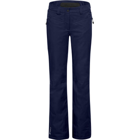 Maier Sports Ronka Pantalones de esquí Stretch mTex Mujer, night sky